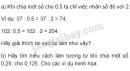 Bài 103 trang 47 SGK Toán 6 tập 2