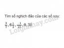 Bài 111 trang 49 SGK Toán 6 tập 2