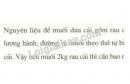 Bài 122 trang 53 SGK Toán 6 tập 2