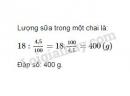 Bài 129 trang 55 SGK Toán 6 tập 2