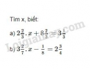 Bài 132 trang 55 SGK Toán 6 tập 2