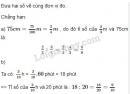 Bài 137 trang 57 SGK Toán 6 tập 2