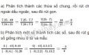 Bài 156 trang 64 SGK Toán 6 tập 2