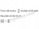 Bài 160 trang 64 SGK Toán 6 tập 2