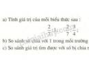 Bài 87 trang 43 SGK Toán 6 tập 2