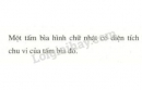 Bài 88 trang 43 SGK Toán 6 tập 2