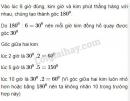 Bài 15 trang 80 SGK Toán 6 tập 2