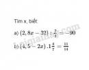 Bài 162 trang 65 SGK Toán 6 tập 2