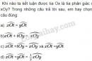 Bài 32 trang 87 SGK Toán 6 tập 2