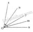 Bài 36 trang 87 SGK Toán 6 tập 2