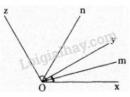 Bài 37 trang 87 - Sách giáo khoa toán 6 tập 2