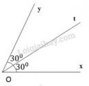 Bài 6 trang 96 SGK Toán 6 tập 2