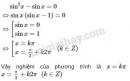 Bài 1 trang 36 sgk giải tích 11