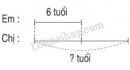Bài 1, 2, 3 trang 33 SGK Toán 3