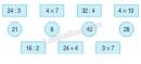 Bài 1, 2, 3, 4 trang 10 sgk Toán 3
