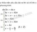 Bài 2 trang 28 sgk giải tích 11