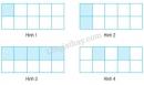 Bài 1, 2, 3, 4 trang 26, 27 SGK Toán 3