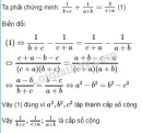 Câu 13 trang 108 SGK SGK  Đại số và giải tích 11