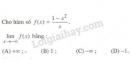 Bài 13 trang 144 SGK Đại số và Giải tích 11