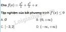 Bài 13 trang 177 SGK Đại số và Giải tích 11