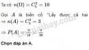 Bài 13 trang 77 SGK Đại số và Giải tích 11