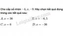 Câu 17 trang 109 SGK SGK  Đại số và giải tích 11