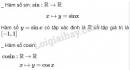 Câu 1 trang 178 SGK Đại số và giải tích 11