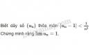 Bài 2 trang 121 sgk đại số 11