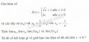 Bài 2 trang 132 SGK Đại số và Giải tích 11