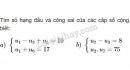 Bài 2 trang 97 sgk toán 11