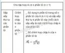 Bài 3 trang 76 SGK Đại số và Giải tích 11