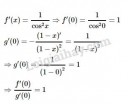 Bài 4 trang 176 SGK Đại số và Giải tích 11