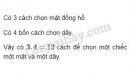 Bài 4 trang 46 SGK Đại số và Giải tích 11