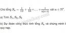 Bài 4 trang 83 SGK Đại số và Giải tích 11