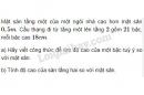 Bài 4 trang 98 sgk toán 11