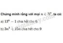 Câu 5 trang 107 SGK Đại số và giải tích 11