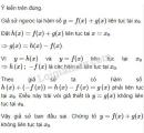 Bài 5 trang 141 sgk đại số 11