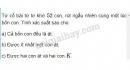 Bài 5 trang 74 SGK Đại số và Giải tích 11