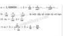 Bài 6 trang 122 sgk đại số 11