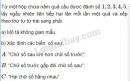 Bài 7 trang 64 sgk đại số và giải tích 11