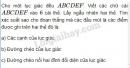 Bài 8 trang 77 SGK Đại số và Giải tích 11