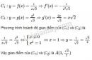 Câu 9 trang 177 SGK Đại số và giải tích 11