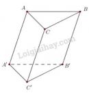 Bài 1 trang 120 SGK Hình học 11