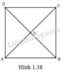 Bài 1 trang 19 sách giáo khoa hình học lớp 11