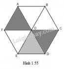 Bài 1 trang 34 sách giáo khoa hình học lớp 11