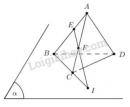 Bài 1 trang 53 SGK Hình học 11
