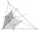 Bài 1 trang 77 sách giáo khoa hình học lớp 11
