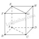 Bài 1 trang 97 sgk hình học 11