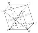 Bài 10 trang 92 sgk hình học 11