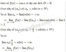 Bài 12 trang 180 SGK Đại số và giải tích 11